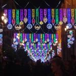 Sevilla Navidad. Alumbrado (15)
