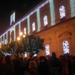 Sevilla Navidad. Alumbrado (17)