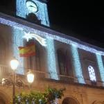 Sevilla Navidad. Alumbrado (18)