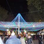 Sevilla Navidad. Alumbrado (24)