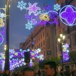 Sevilla Navidad. Alumbrado (29)