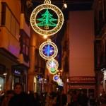 Sevilla Navidad. Alumbrado (3)