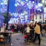 Sevilla Navidad. Alumbrado (30)