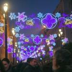 Sevilla Navidad. Alumbrado (31)