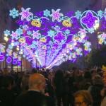 Sevilla Navidad. Alumbrado (32)