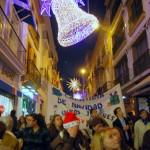 Sevilla Navidad. Alumbrado (33)