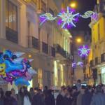 Sevilla Navidad. Alumbrado (35)
