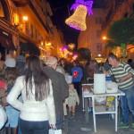 Sevilla Navidad. Alumbrado (36)