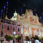 Sevilla Navidad. Alumbrado (39)