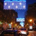 Sevilla Navidad. Alumbrado (4)