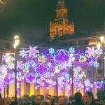 Sevilla Navidad. Alumbrado (43)