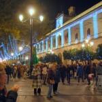Sevilla Navidad. Alumbrado (48)