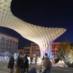 Sevilla Navidad. Alumbrado (5)