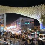 Sevilla Navidad. Alumbrado (53)