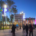 Sevilla Navidad. Alumbrado (57)