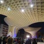 Sevilla Navidad. Alumbrado (6)