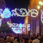 Sevilla Navidad. Alumbrado (60)
