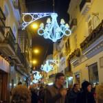 Sevilla Navidad. Alumbrado (63)