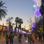 Sevilla Navidad. Alumbrado (65)