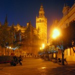 Sevilla Navidad. Alumbrado (66)