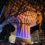 Sevilla Navidad. Alumbrado (7)