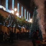 Sevilla Navidad. Alumbrado (8)