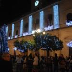 Sevilla Navidad. Alumbrado (9)