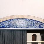 Sevilla. Casa Hdad. de la Hiniesta (1)
