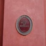 Sevilla. Casa de Murillo (1)