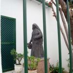 Sevilla. Casa de Sor Angela de la Cruz (2)