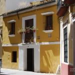 Sevilla. Casa de Velazquez (2)