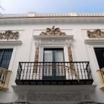 Sevilla. Casa de los Ibarras (1)