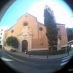 Sevilla. Convento Hermanas de la Cruz (1)