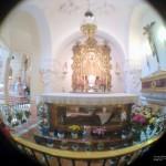 Sevilla. Convento Hermanas de la Cruz (10)