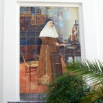 Sevilla. Convento Hermanas de la Cruz (14)