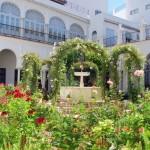 Sevilla. Convento Hermanas de la Cruz (17)