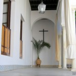 Sevilla. Convento Hermanas de la Cruz (20)