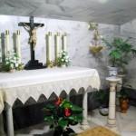 Sevilla. Convento Hermanas de la Cruz (23)
