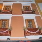 Sevilla 2009. Visperas del Corpus  (16)