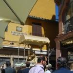Sevilla 2013. Corpus de San Isidoro (12)
