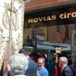 Sevilla 2013. Corpus de San Isidoro (13)