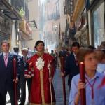 Sevilla 2013. Corpus de San Isidoro (14)