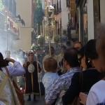 Sevilla 2013. Corpus de San Isidoro (15)