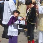 Sevilla 2013. Corpus de San Isidoro (18)