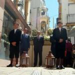 Sevilla 2013. Corpus de San Isidoro (19)
