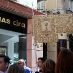 Sevilla 2013. Corpus de San Isidoro (3)