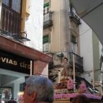 Sevilla 2013. Corpus de San Isidoro (5)