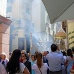 Sevilla 2013. Corpus de San Isidoro (8)