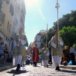Sevilla 2013. Corpus de la Magdalena (1)