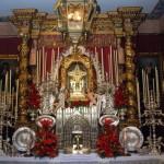 Sevilla 2013. Corpus de la Magdalena (14)